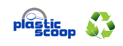 Plastic Scoop Logo